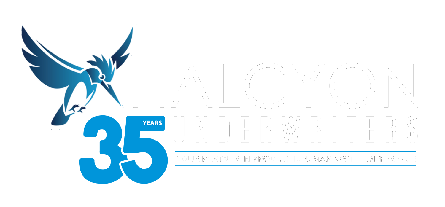 Halcyon Underwriters Logo